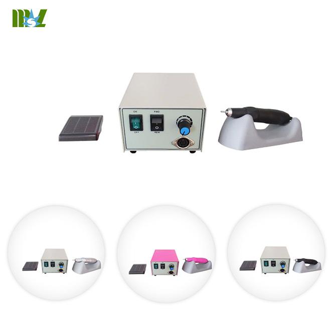 teeth polishing kit