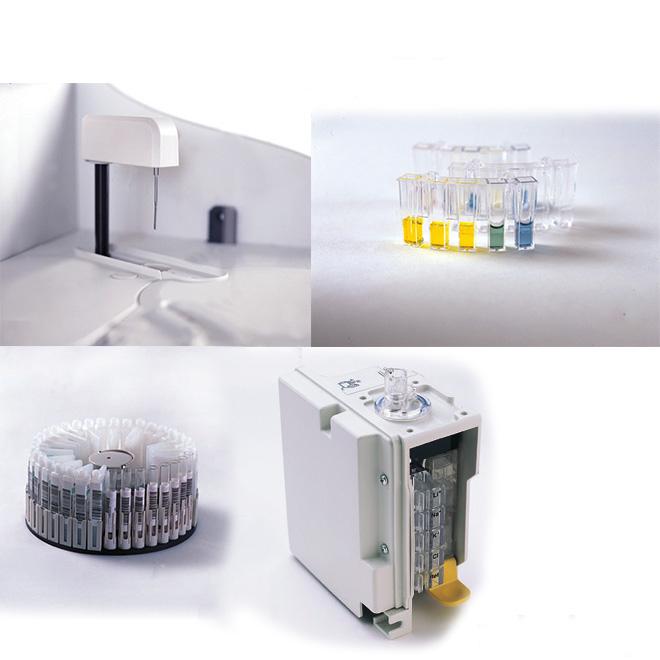 biochemistry   analyzer