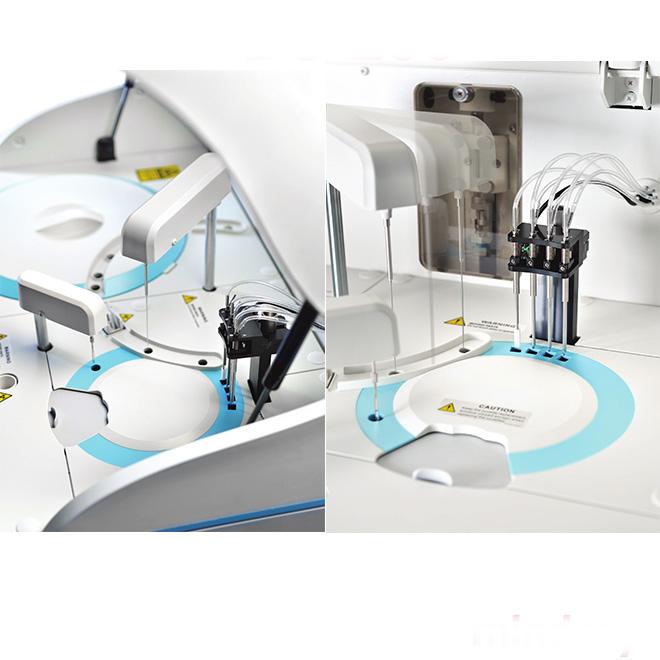 clinical laboratory Mindray BS 230