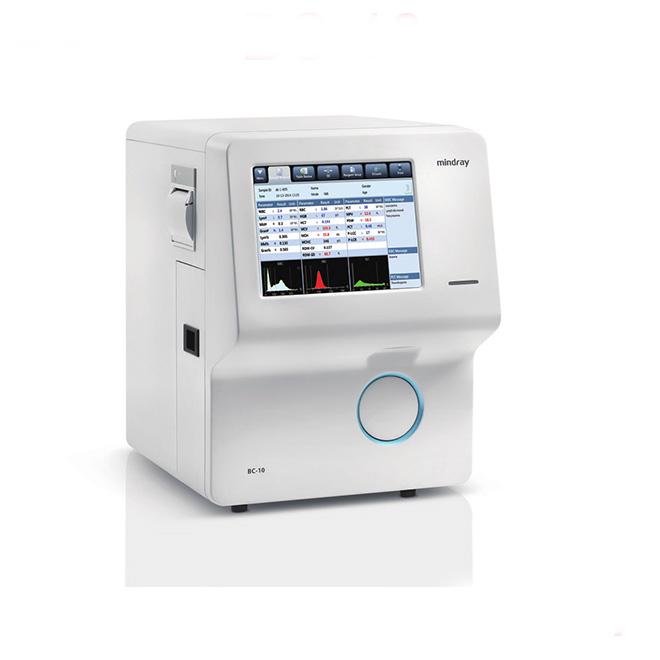 Auto Hematology Analyzer Mindray BC 10