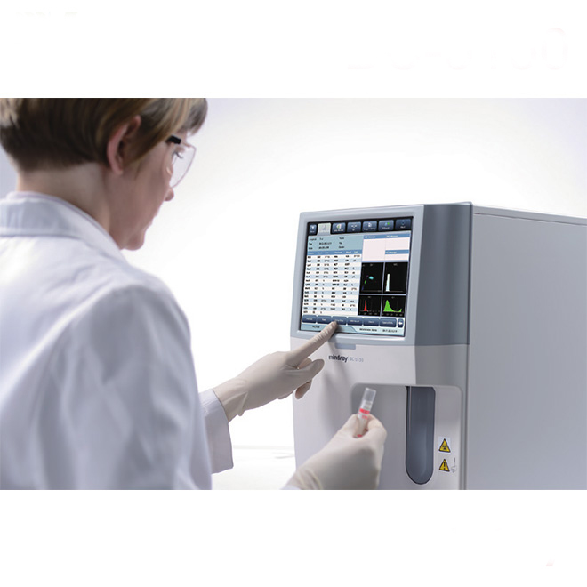 Mindray BC 5150 blood analysis