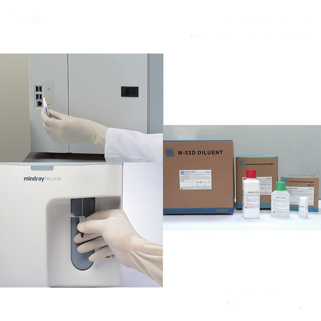 haematology analyser
