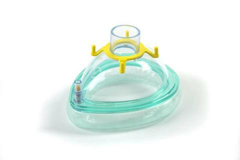 anaesthesia mask