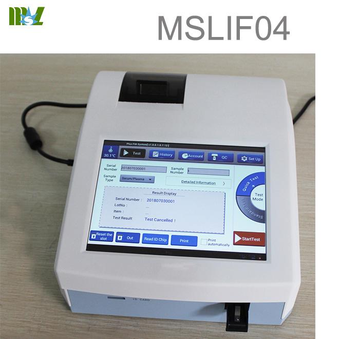 immunofluorescence microscopy