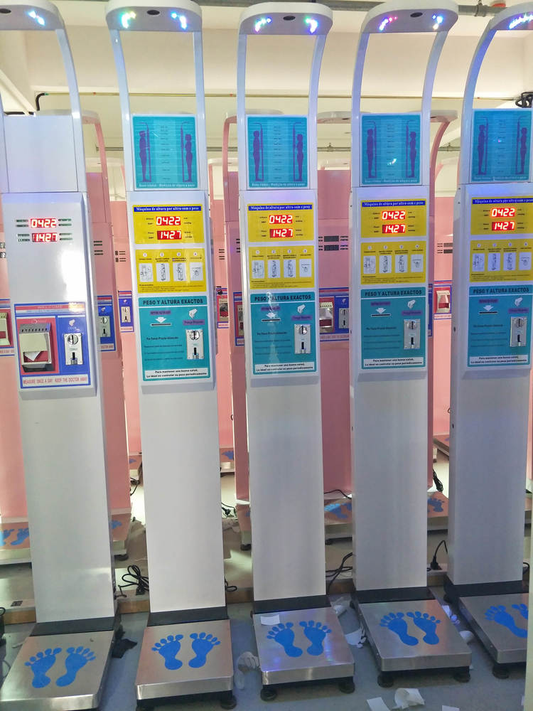 electronic scale price