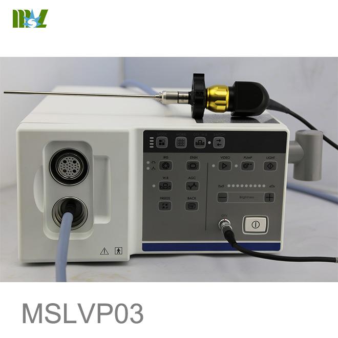 endoscopy video