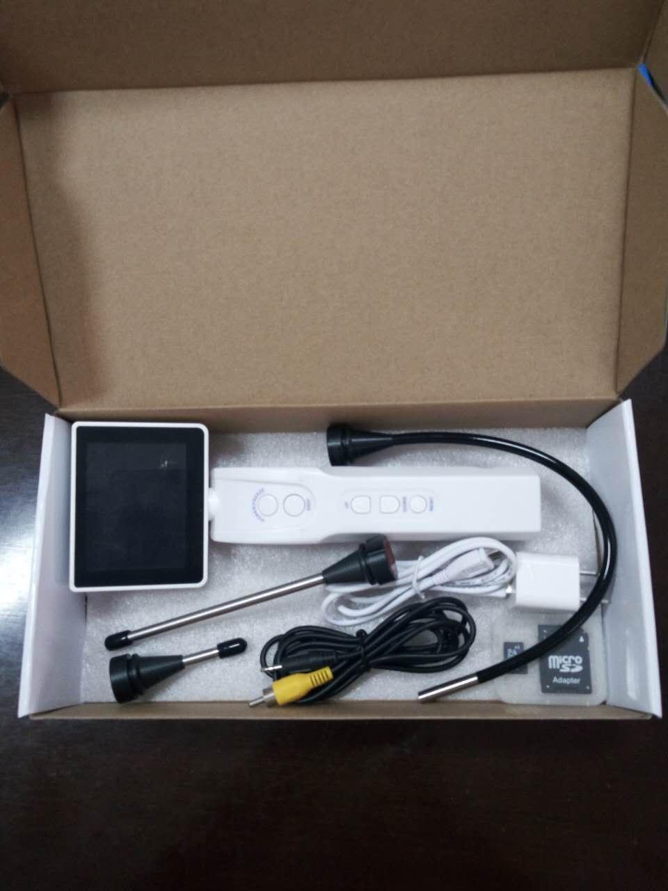 MSLVL3R ENT image inspection scope