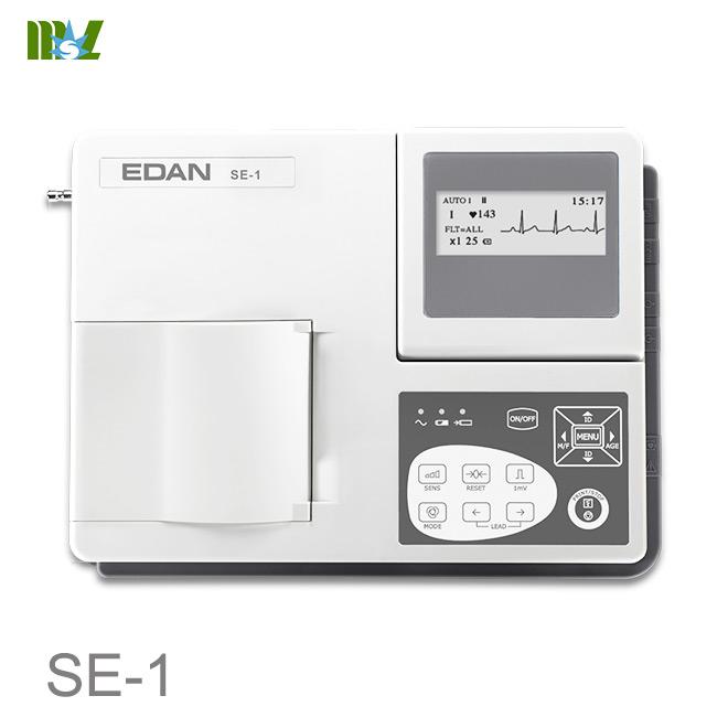 ecg scan