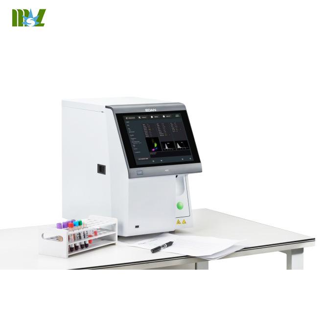 hematology instruments