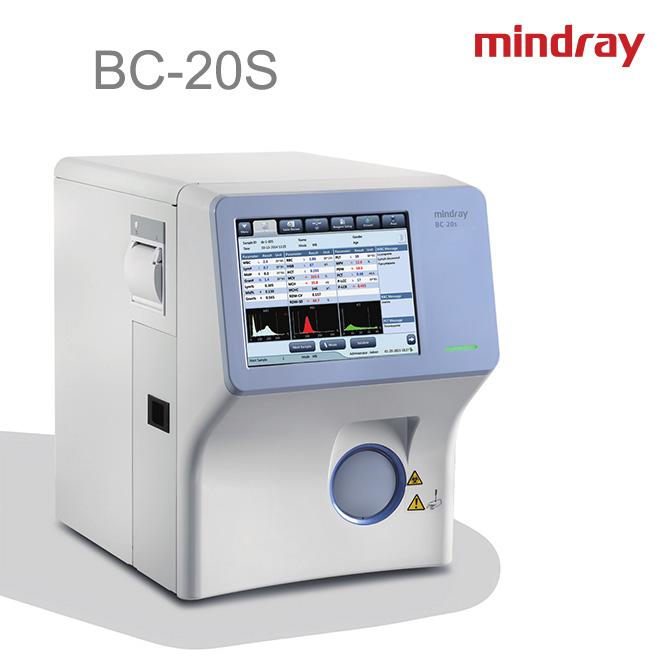 mindray analyzer