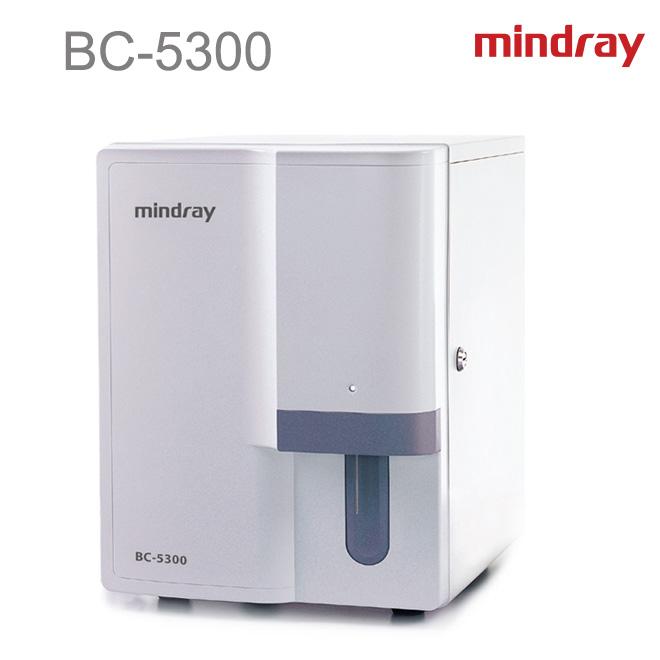mindray bc 5300
