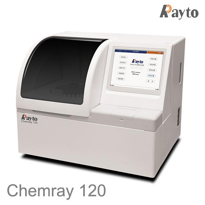 Chemray 120 Automatica Analyzer