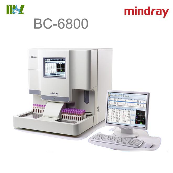 Mindray BC 6800