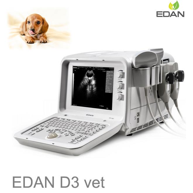 veterinary ultrasound EDAN D3 VET