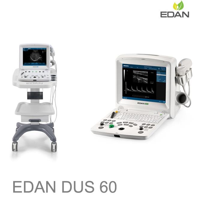 portable echo ultrasound
