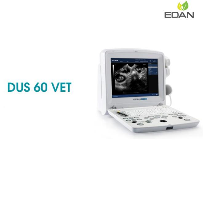 dog ultrasound Edan dus 60 vet