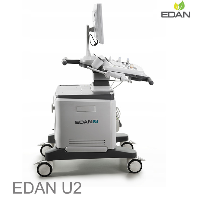EDAN U2 doppler ultrasound pregnancy