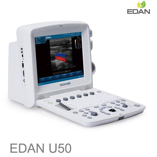 EDAN U50 colour doppler