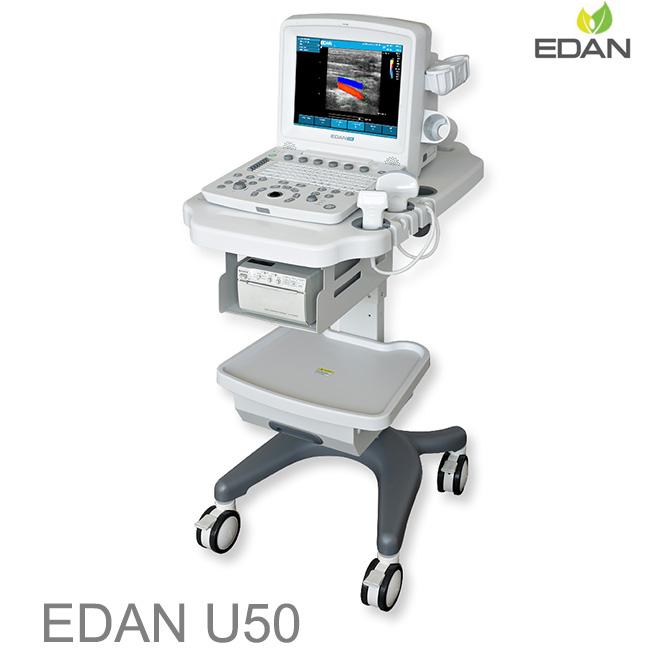 EDAN U50 carotid doppler ultrasound