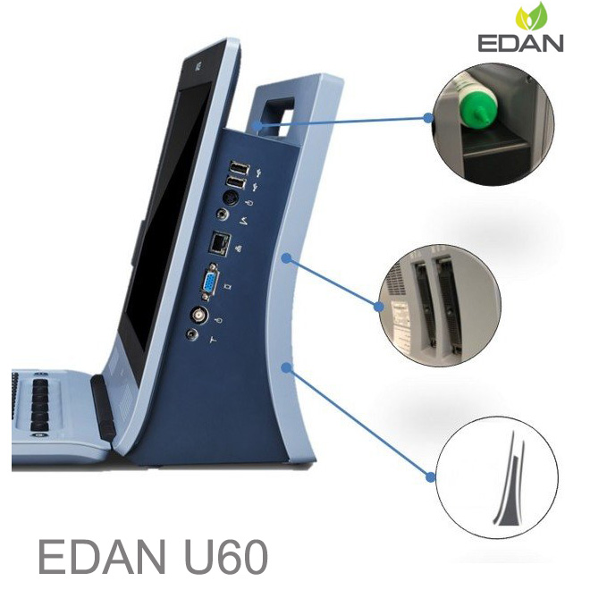Edan U60 home doppler