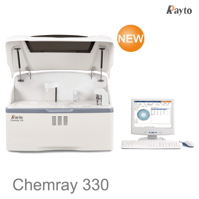 rayto Chemray 330 biochemistry analyzer