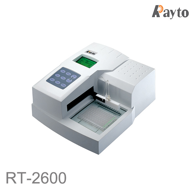 Rayto RT-2600C Microplate Washer
