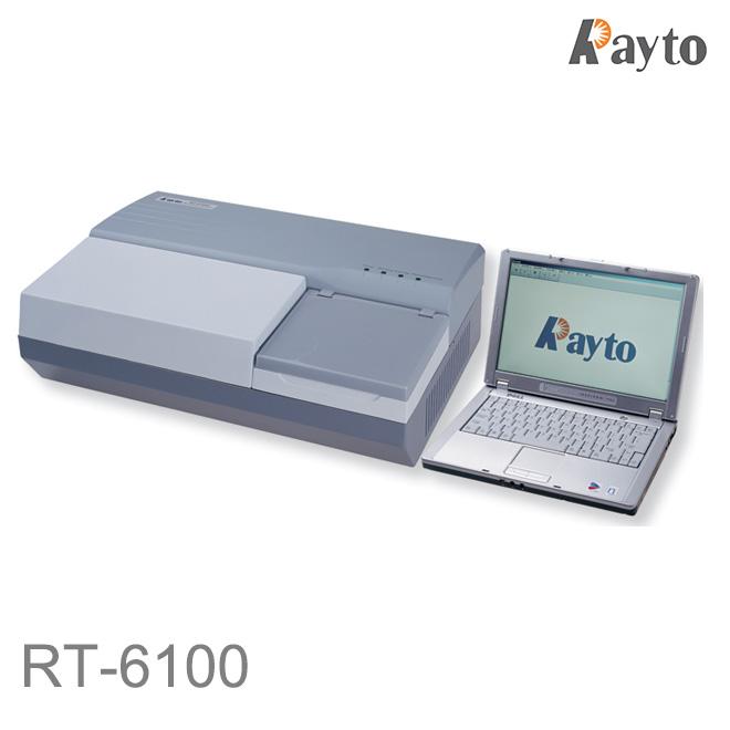 Rayto RT-6100 plate washer