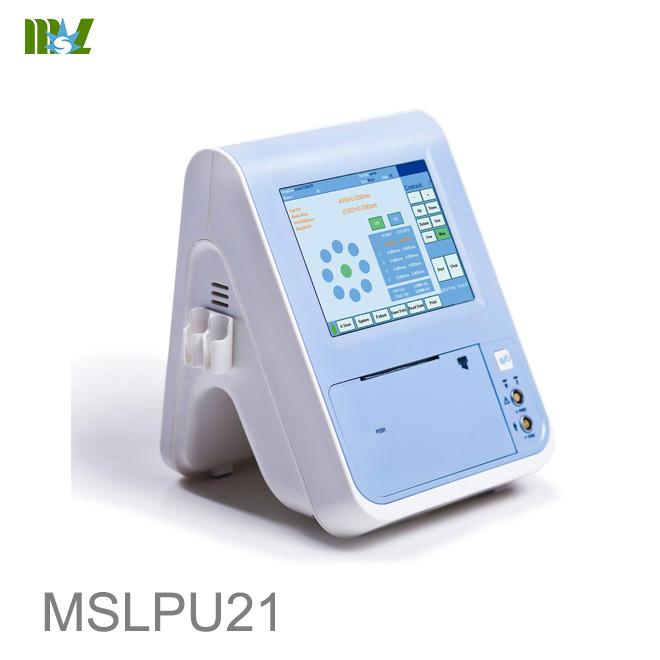 eye scanner MSLPU21