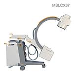 100ma medical x-ray fluoroscopy machine MSLCX37