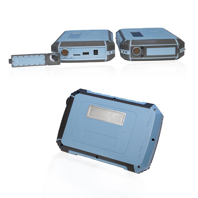 veterinary ultrasound machine MSLVU27 2