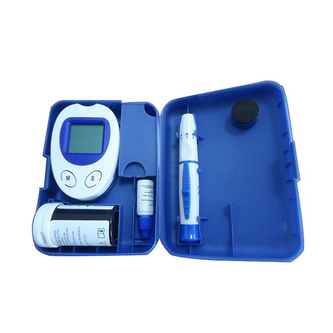 Cheap Blood glucose monitoring system MSLBG101-4