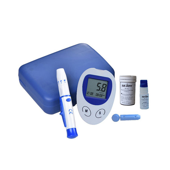 Cheap Blood glucose monitoring system MSLBG101-2