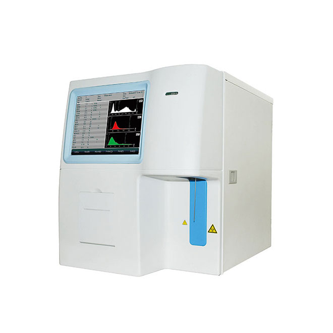 Auto Hematology Analyzer with Touch Screen Monitor MSLAB29-1