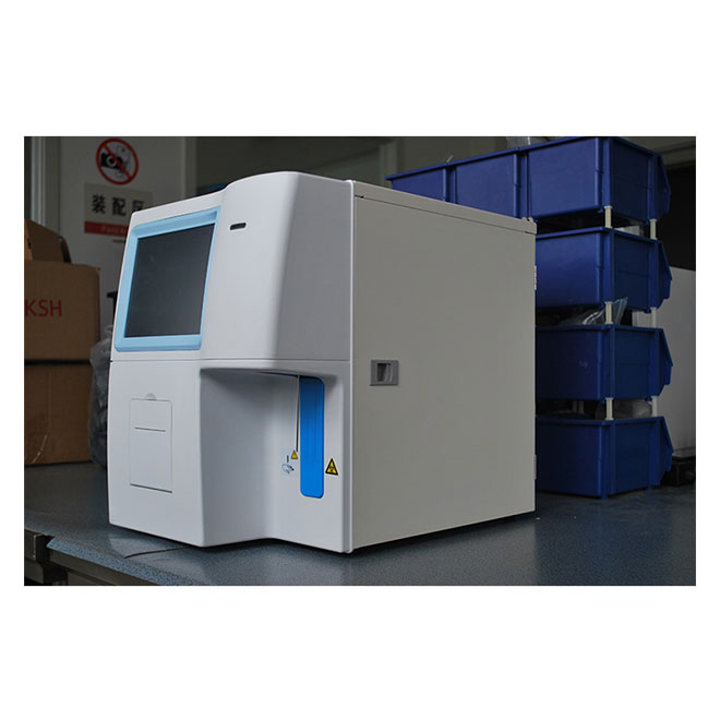 Auto Hematology Analyzer with Touch Screen Monitor MSLAB29-2