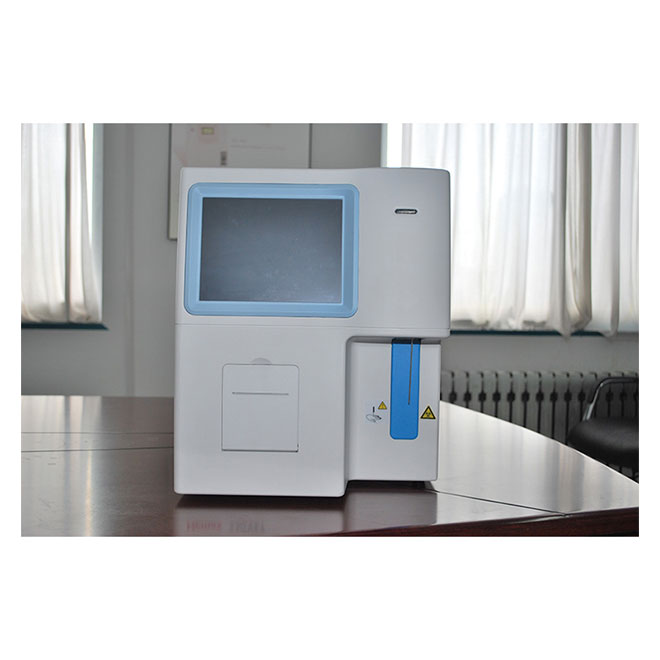 Auto Hematology Analyzer with Touch Screen Monitor MSLAB29-5