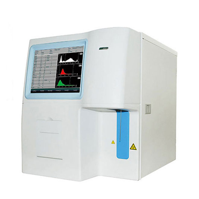 Auto Hematology Analyzer for Veterinary MSLAB29Vet-1