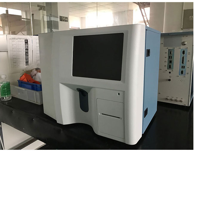 3-diff Fully Automated Hematology Analyzer For Sale MSLAB40-5