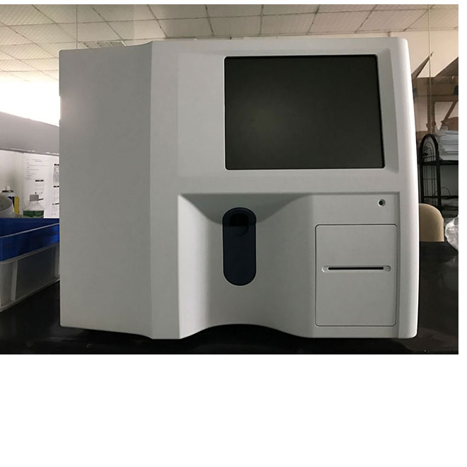3-diff Fully Automated Hematology Analyzer For Sale MSLAB40-2