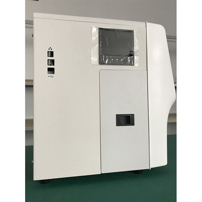 Smart Auto Animal Hematology Analyzer MSLAB41Vet-4