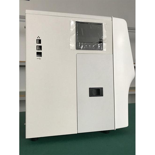 Smart Auto Animal Hematology Analyzer MSLAB41Vet-4