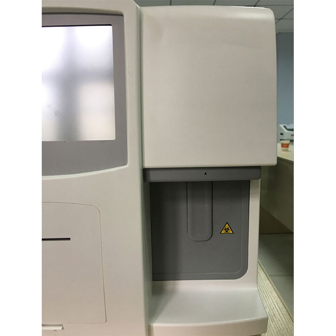 Fully-auto Hematology Analyzer with External Printer MSLAB380-5