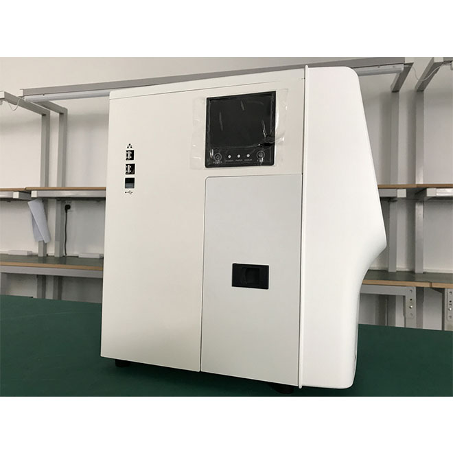 Designed for Small Clinic 3-Diff Auto Hematolaogy Analyzear MSLAB42-3