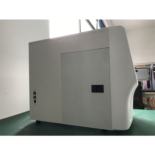 Designed for Small Clinic 5-Diff Auto Hematolaogy Analyzear MSLAB43-5