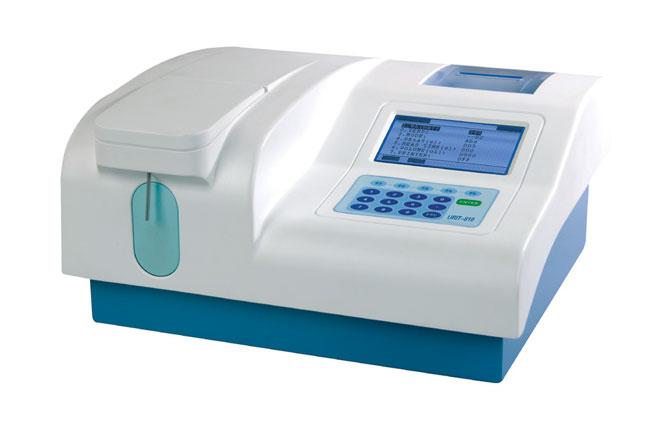 Chemistry-Analyzer-machine-URIT-810