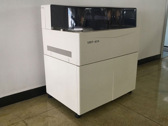 Automatic-Chemistry-Analyzer-URIT-8210