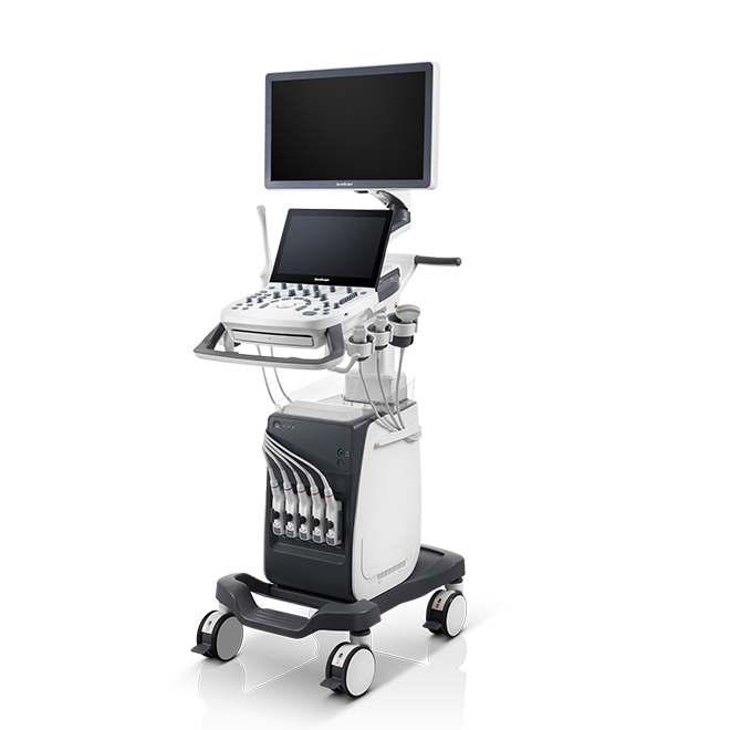 ultrasound sonoscape p15
