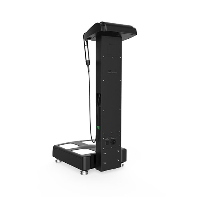Body Building Weight Test System Machine MSLCA07-2