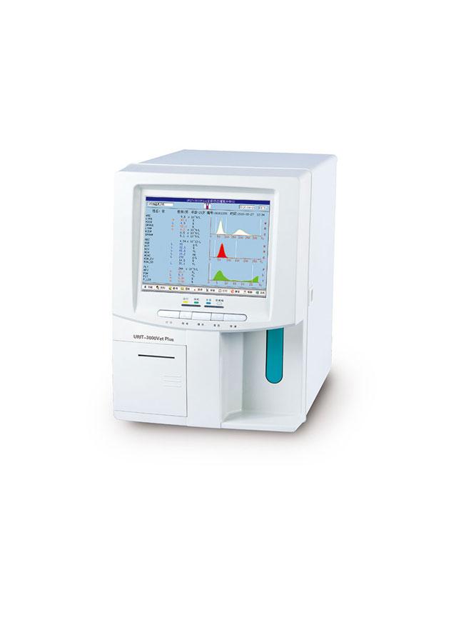 Automated-Hematology-Analyzer-machine-URIT-3000Vet-Plus