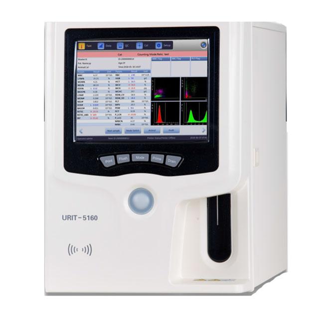Hematology-Analyzer-machine-URIT-5160