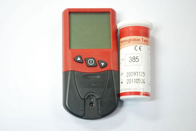 Hemoglobin-Meter-machine-URIT-12-3